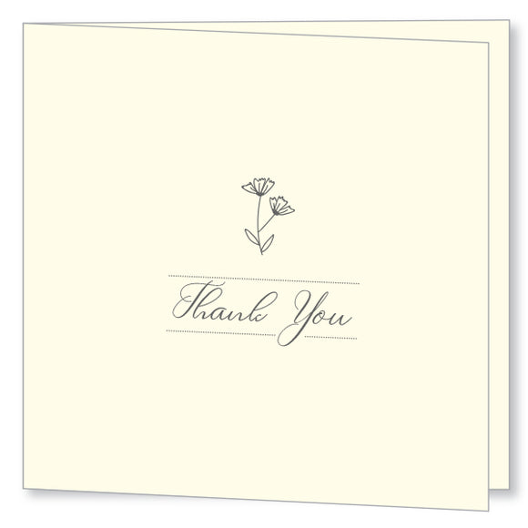 437TY Floral (10 pack) - Jayceefinecards