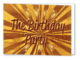 20s to 30s Party Invite 5241 Folded - Jayceefinecards