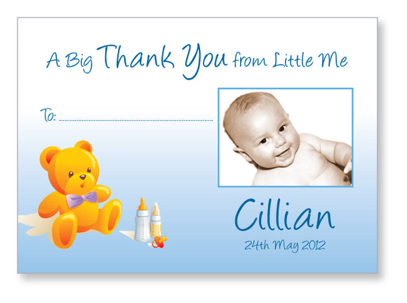 Baby Card 5611 - Jayceefinecards