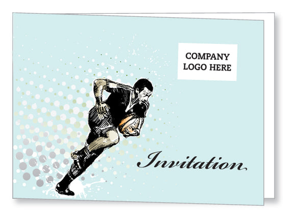 Event Invite 5842 Folded - Jayceefinecards