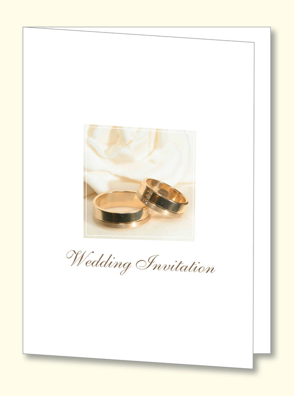 VP1 Wedding Invite (10 pack) - Jayceefinecards