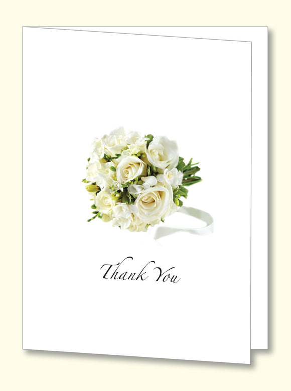 VP5 Thank You Card (10 pack) - Jaycee