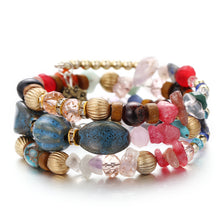 Load image into Gallery viewer, gift bracelet for yogi