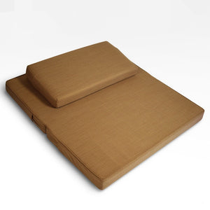 meditation cushion set