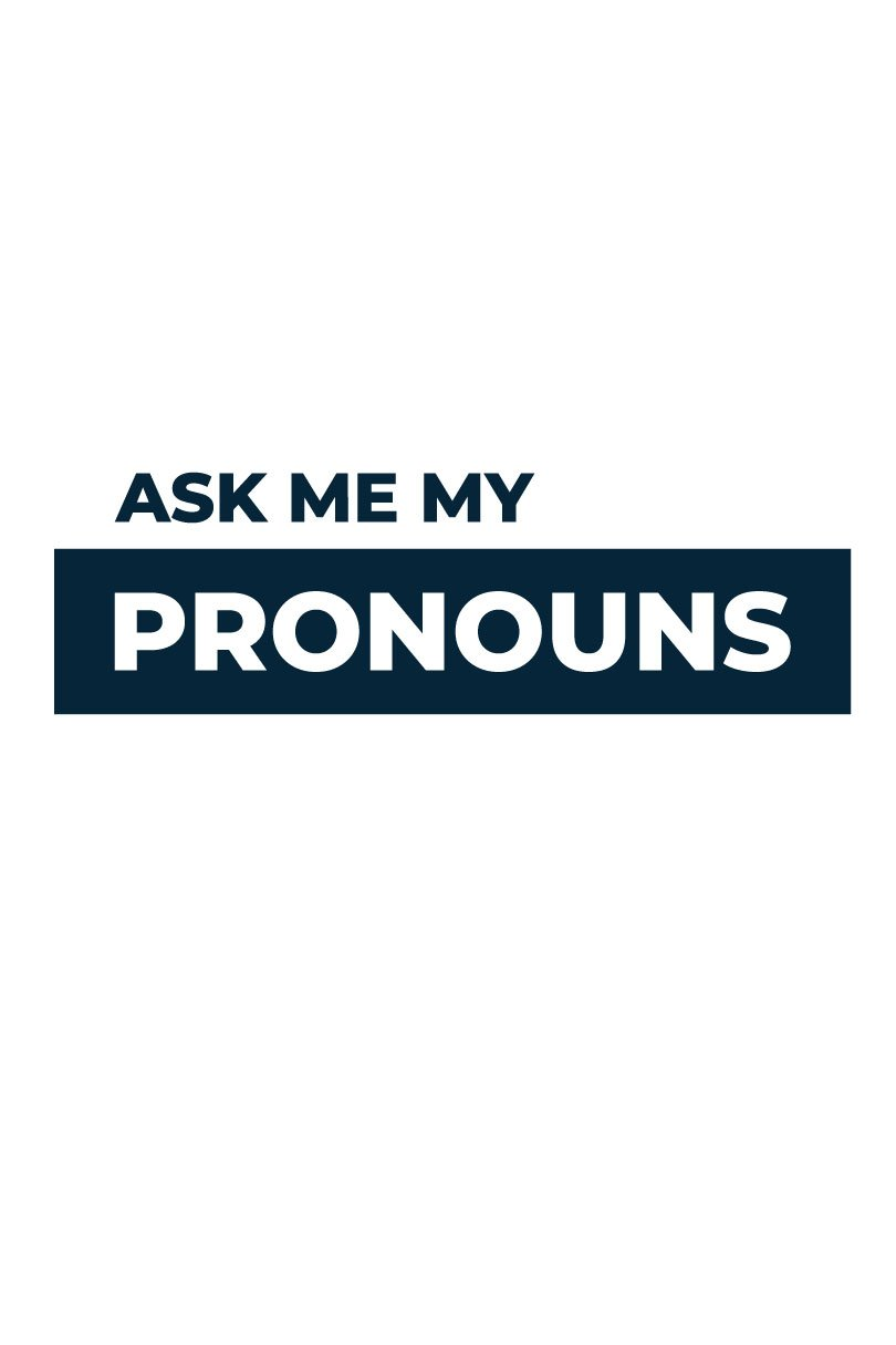 Pronouns Design
