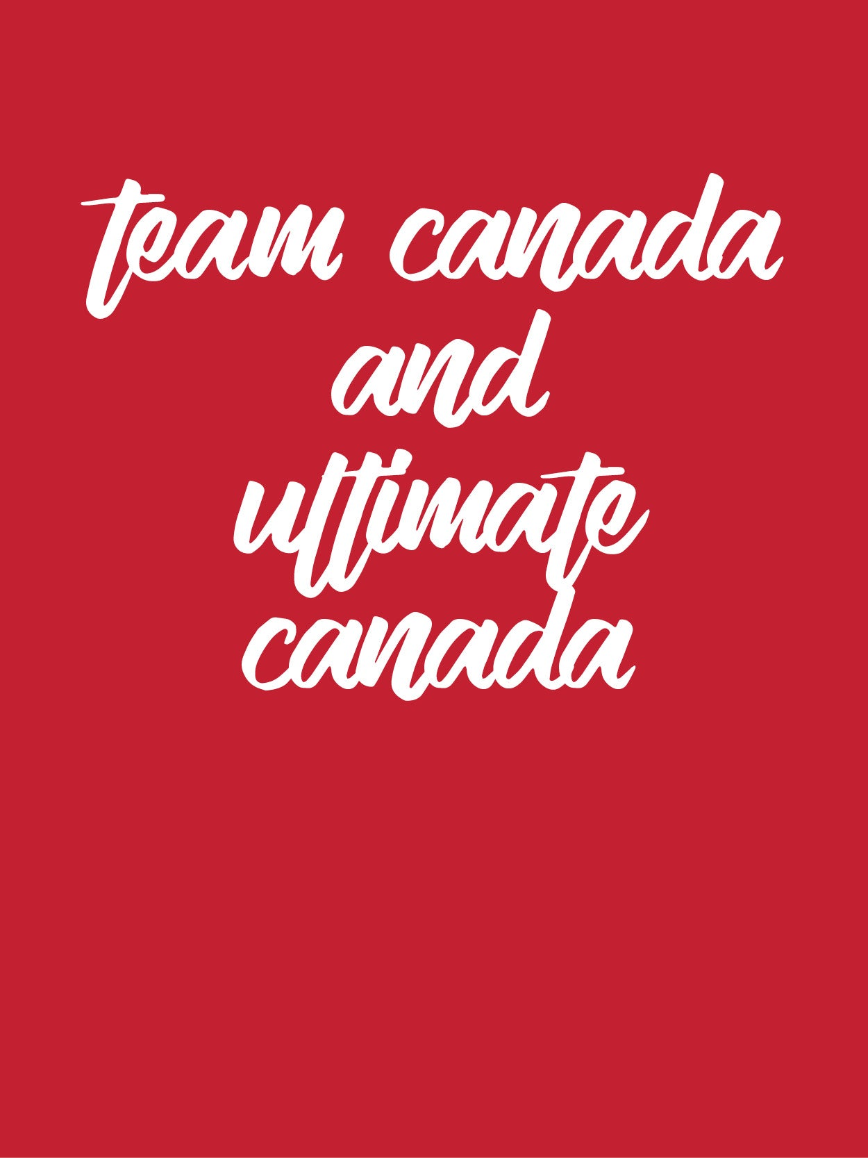 Easy Uniform Guidelines: Ultimate Canada
