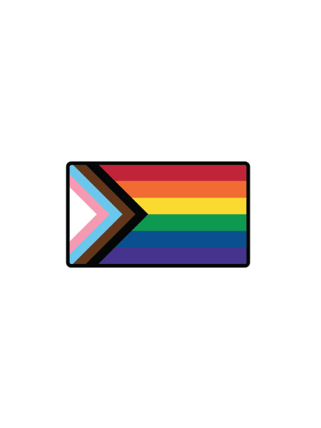 The Pride Flag: A Brief History