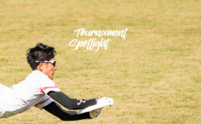 Midwest Throwdown: Without Limits Ultimate Event