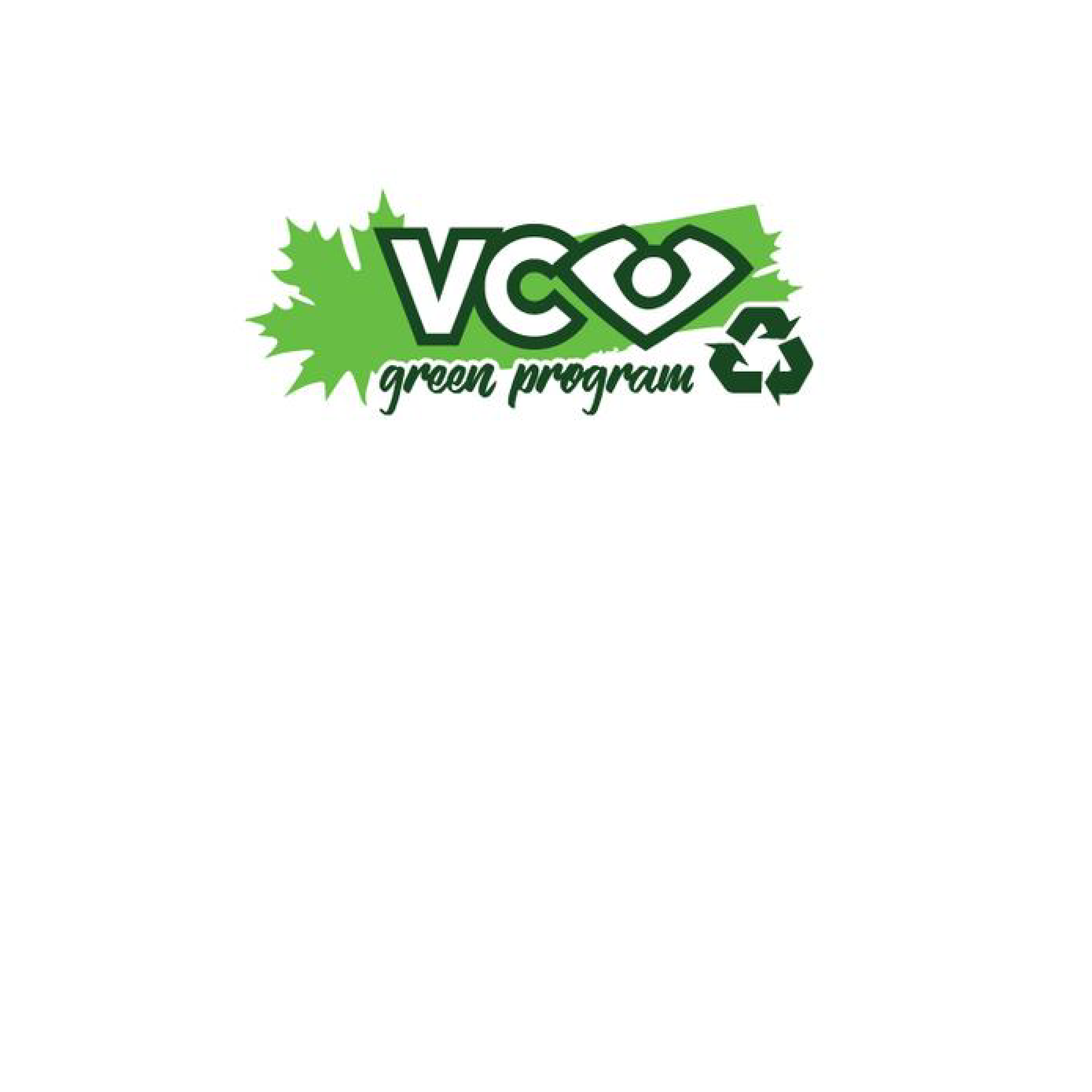 Be Part of the VC Green Movement!