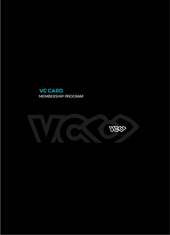VC (Re)Introduces the VC Card Membership Program