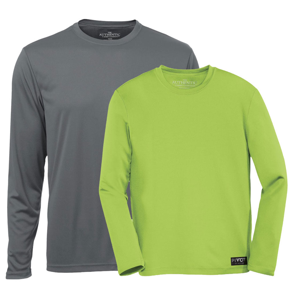 VC Ultimate Long Sleeve Pivot Jersey