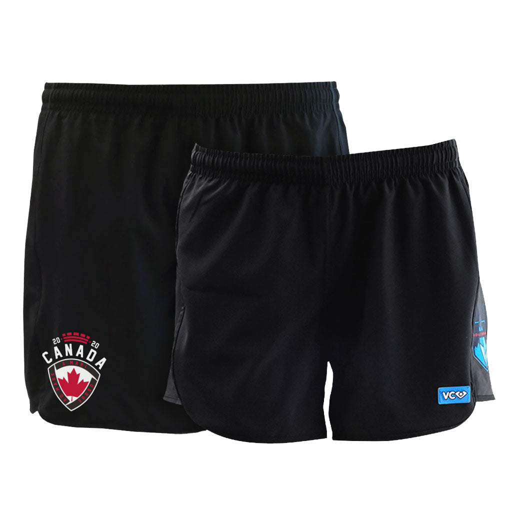 VC Ultimate Simple Sub Shorty Shorts