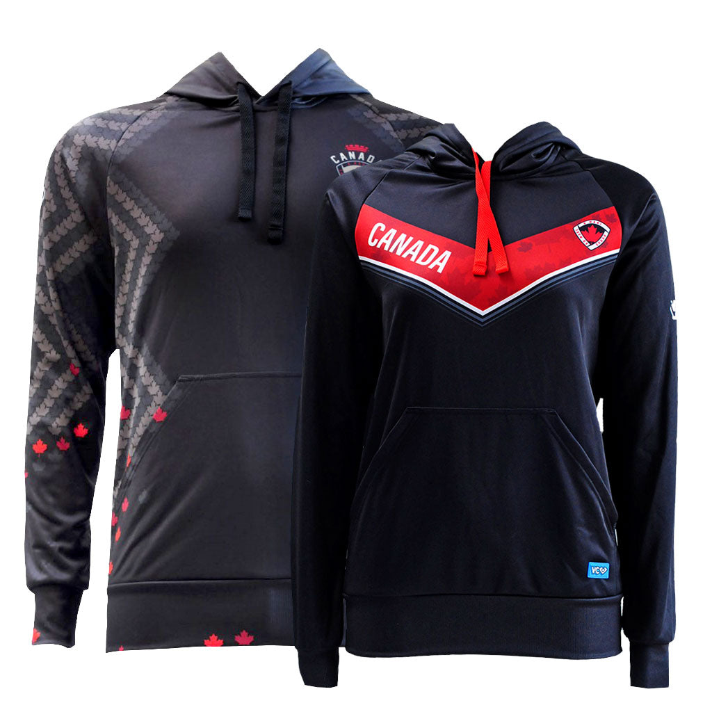 VC Sublimated Hoodie