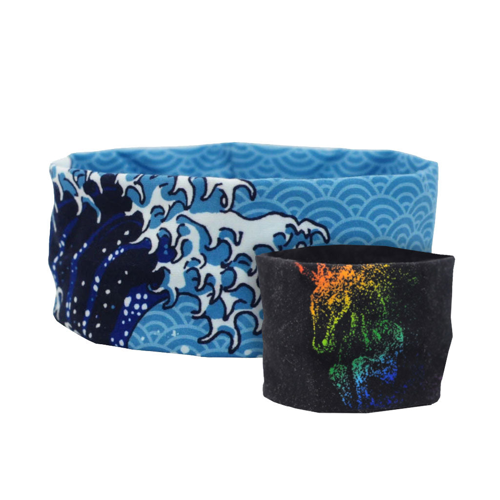 VC Ultimate Wristbands and Headbands