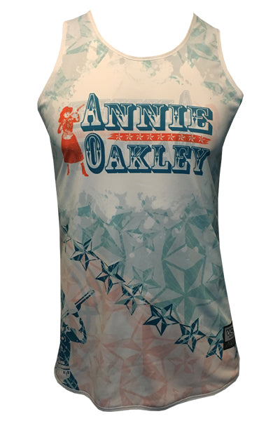 Annie Oakley - light