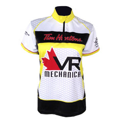 VC Curling Jersey