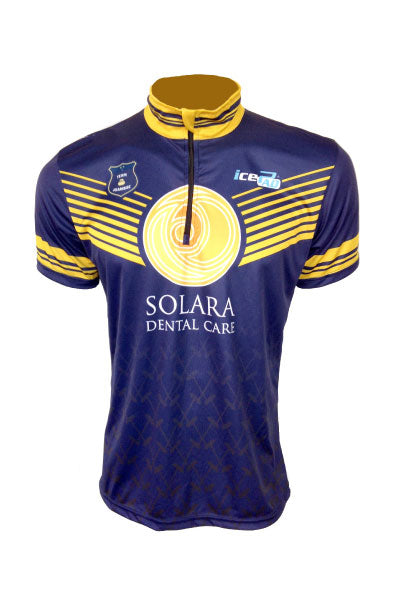 Solara Curling Jersey Front