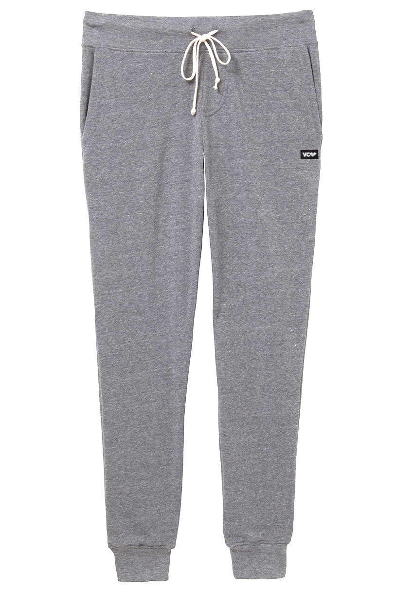 VC Eco Joggers Eco Grey Front