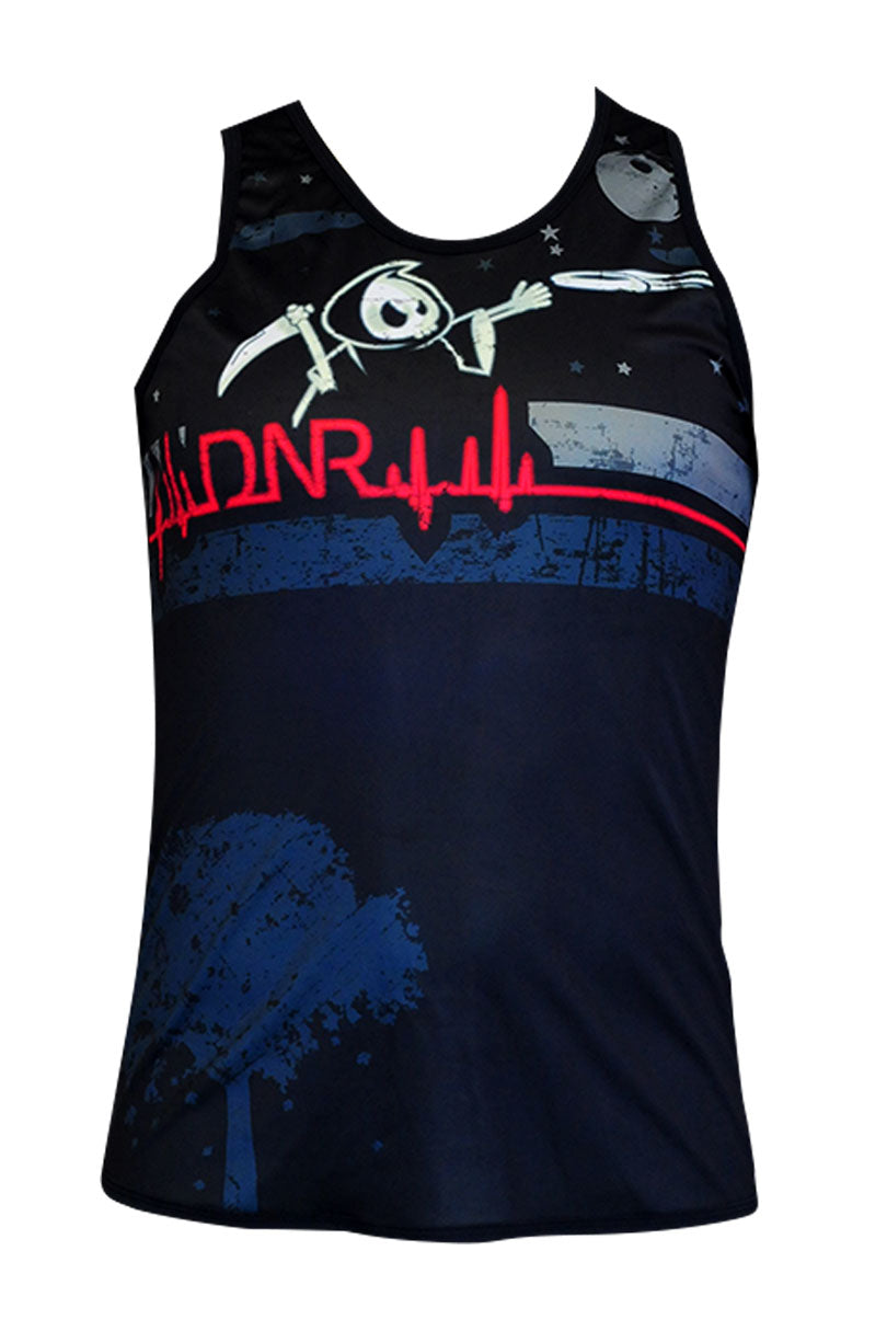 DNR Reversible Tank Dark