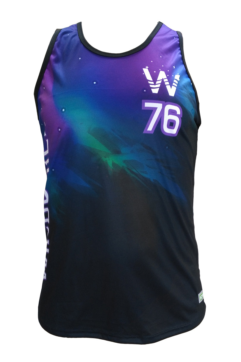 Windchill Dark Tank - front