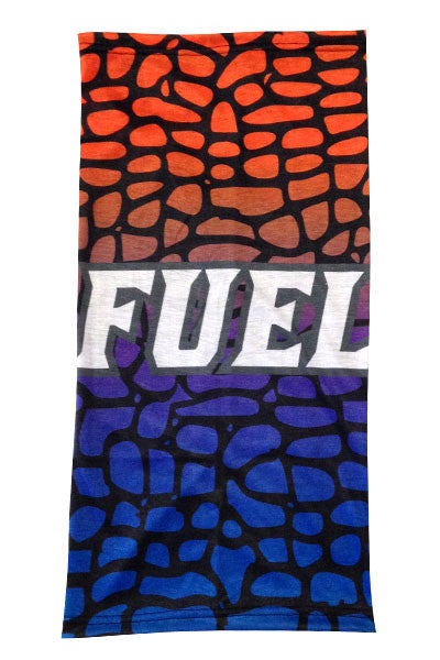 FUEL Neckie- front