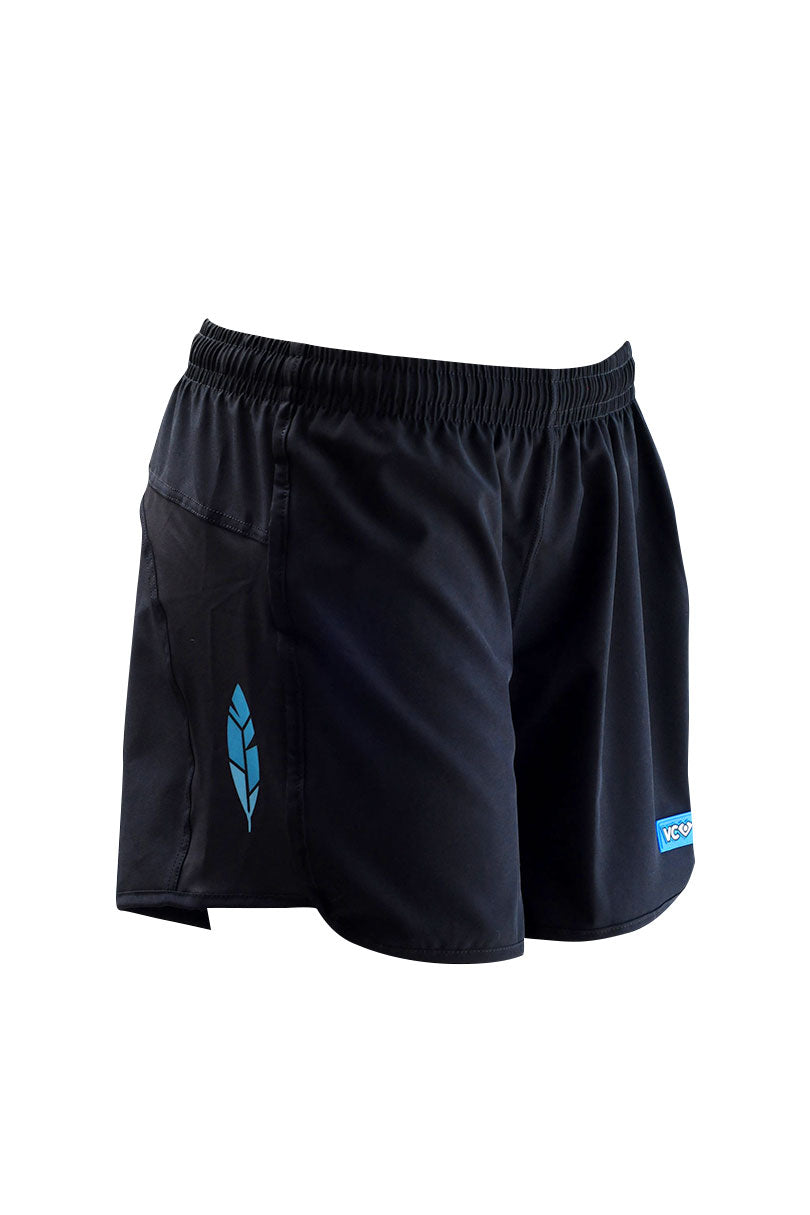 Molly Brown Shorty Shorts - right side
