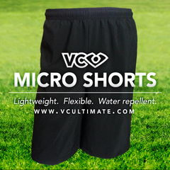 Micro Shorts - New Colors, New Cuts!