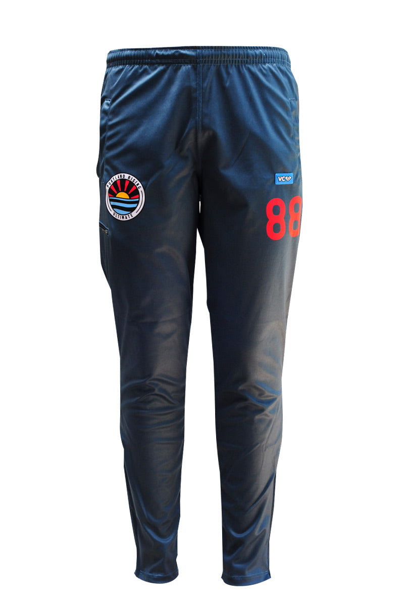 Portland Rising Training Pants - front