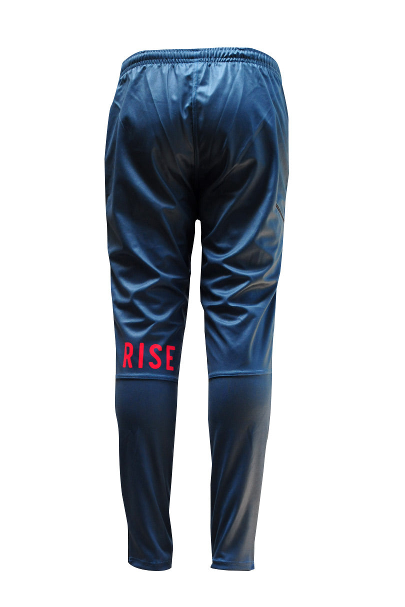 Portland Rising Training Pants - back