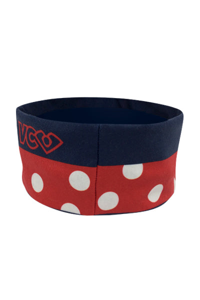 Riveters Headband - back