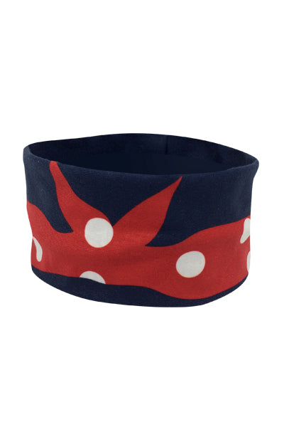 Riveters Headband - front