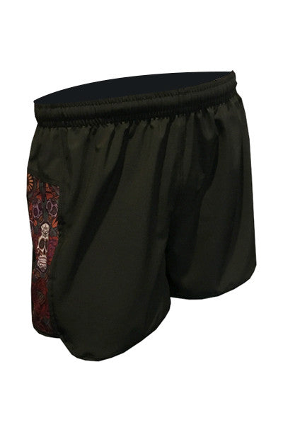 Dia Shorty Shorts - front