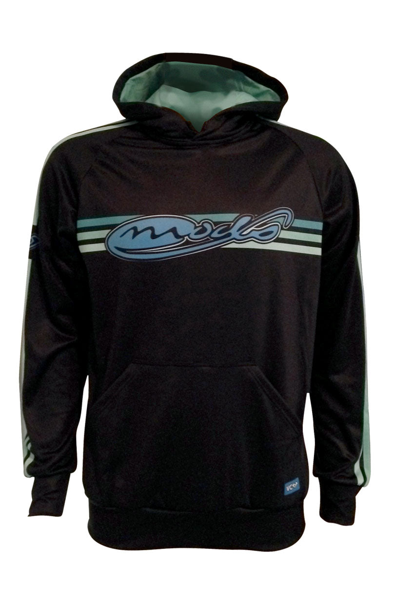 MODS 30th Hoodie - front