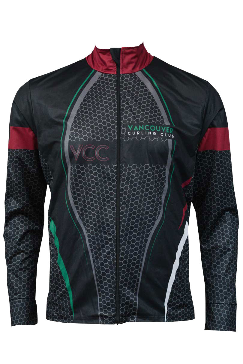 VCC Jacket - front