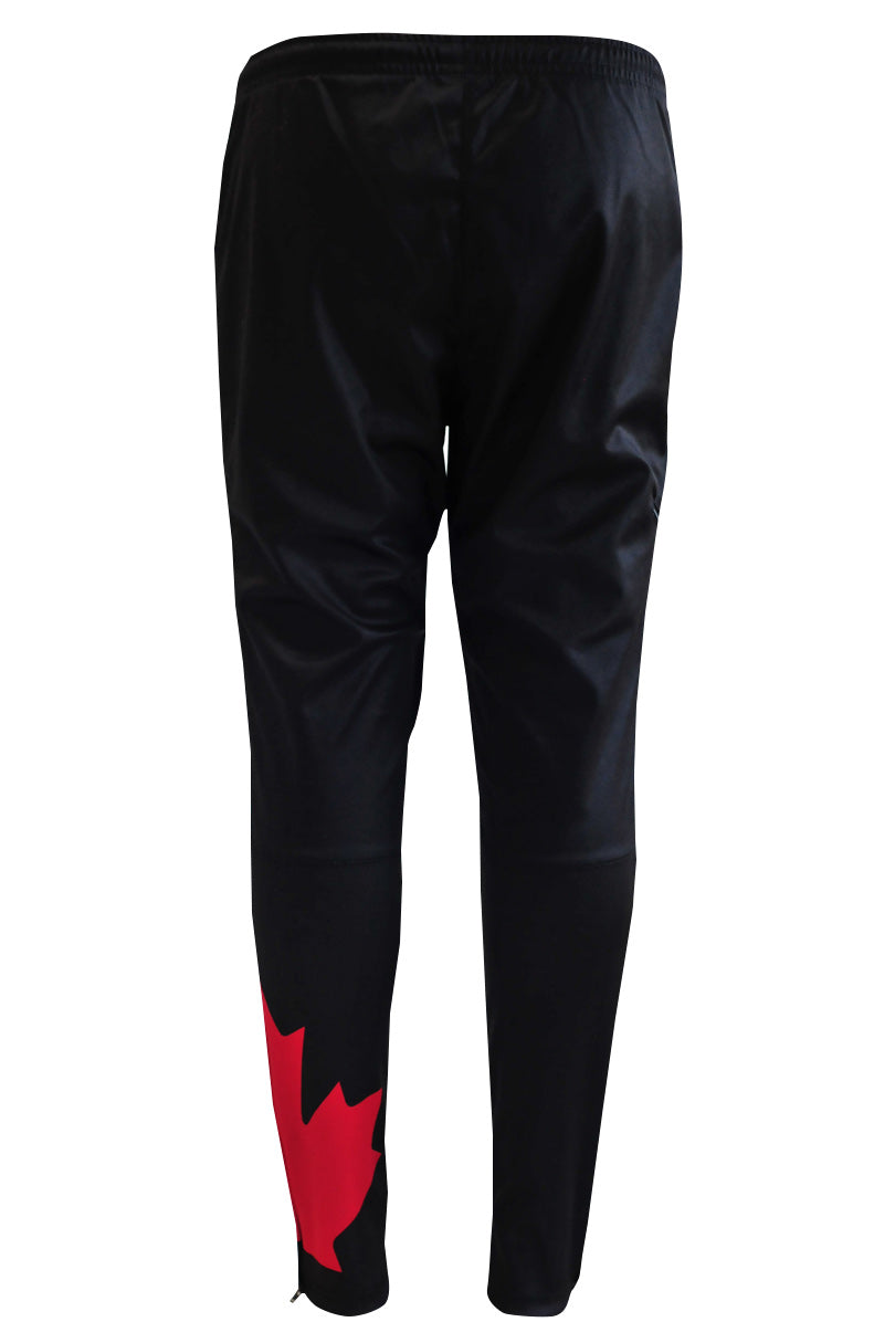 Quidditch Canada Training Pants - side
