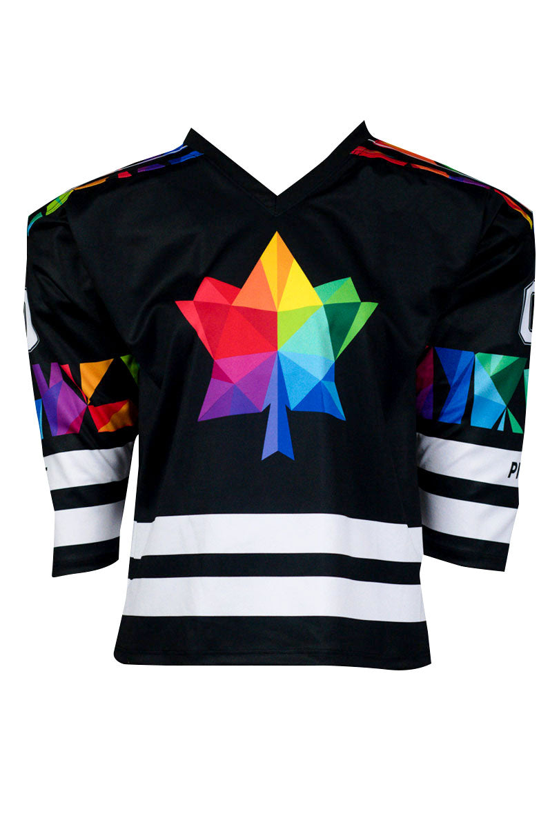 VC Hockey League Jersey - front