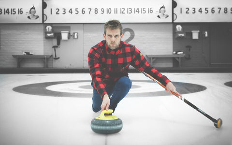 VC Curling Collection