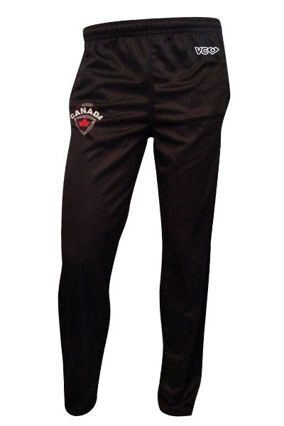 Team Canada Training Pants - front