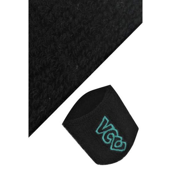 VC Black Wristbands