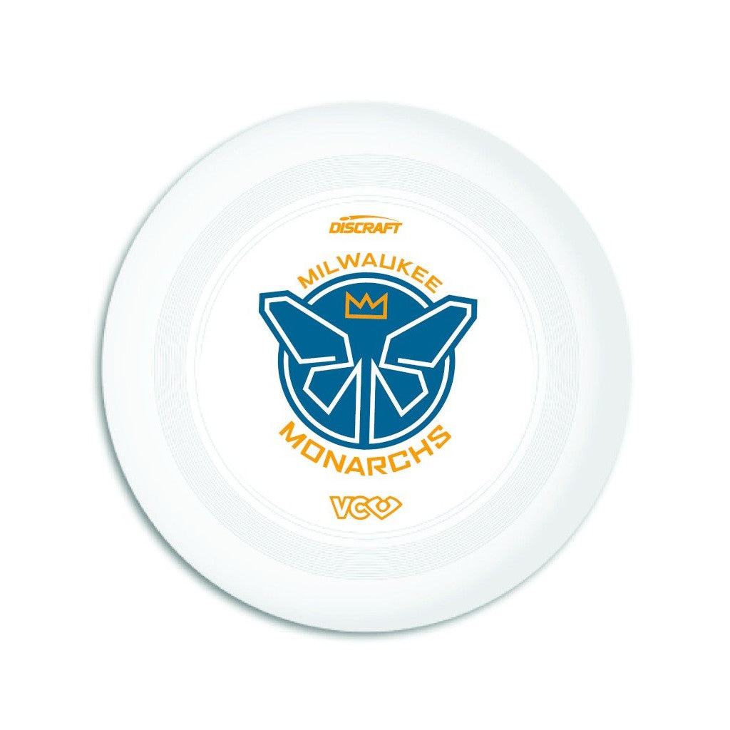 Milwaukee Monarchs Disc