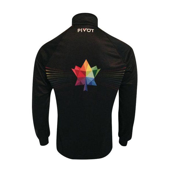 Pivot Pride Training Jacket