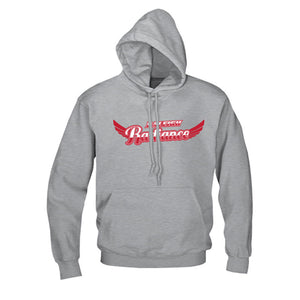Raleigh Radiance Hoodies