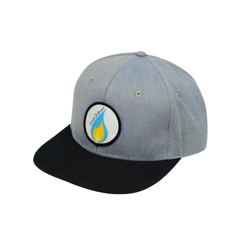 Strive and Uplift VC Ultimate Snapback
