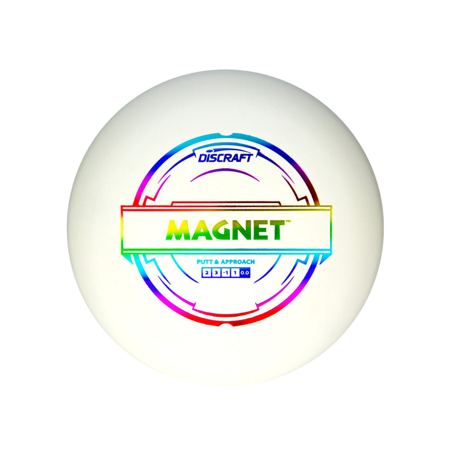 Discraft Magnet Putter - VC Disc Golf