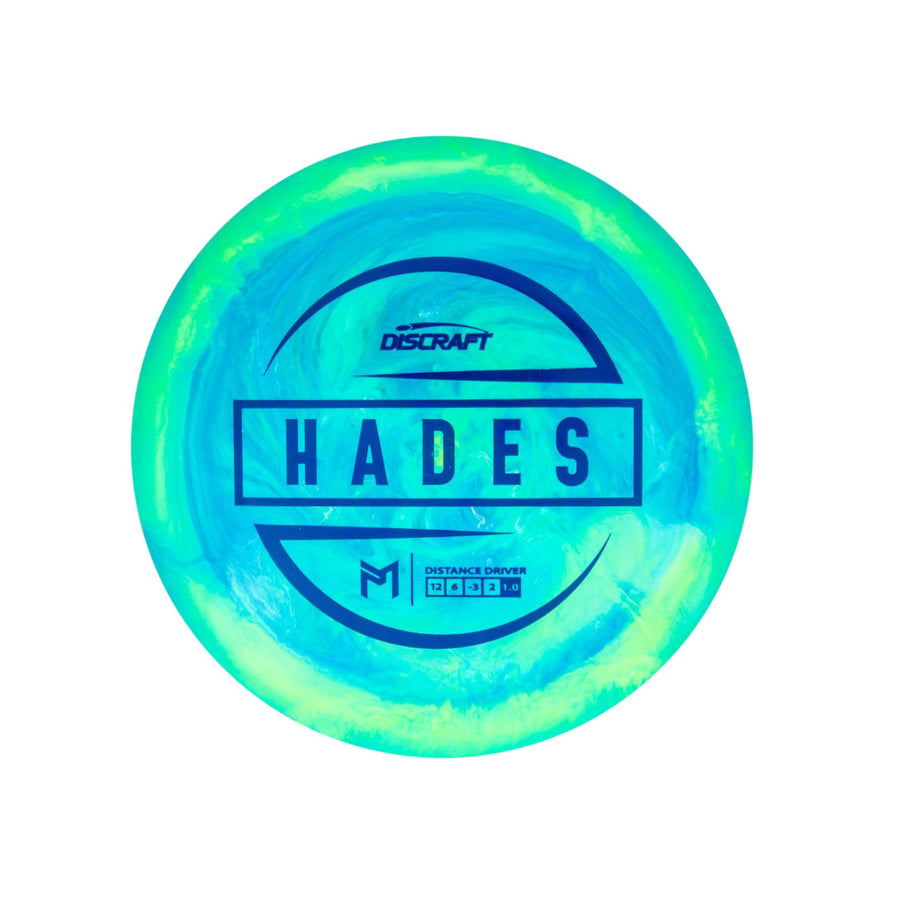 Discraft Paul McBeth Hades Distance Driver - VC Disc Golf