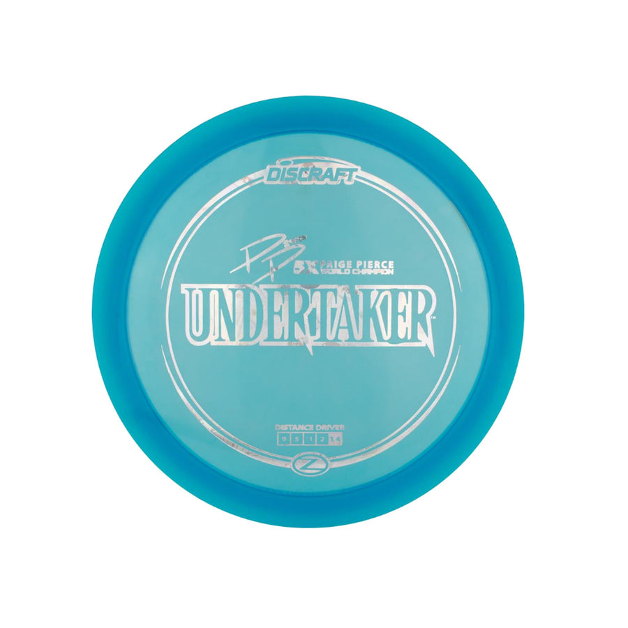 Discraft Paige Pierce Undertaker Distance Driver - VC Disc Golf