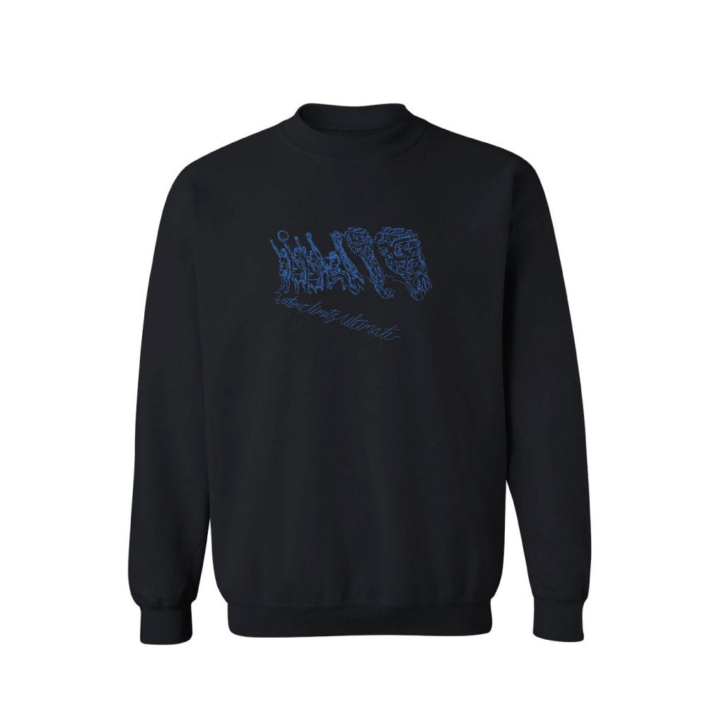 Without Limits On the Line Crewneck