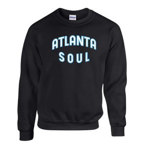 Atlanta Soul Crewnecks