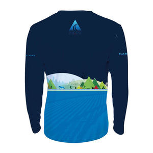 Caledonia Nordic Ski Club Long Sleeve