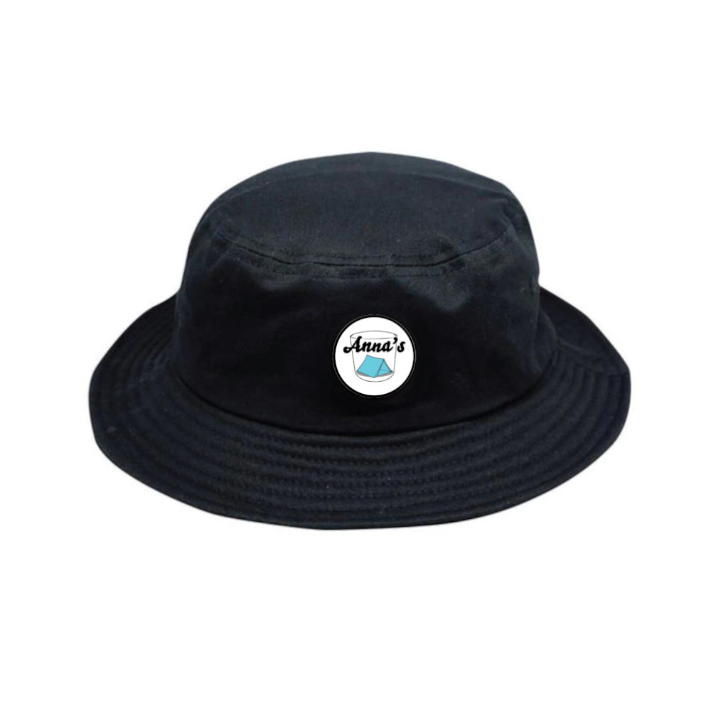 Cocktail Camp Bucket Hat